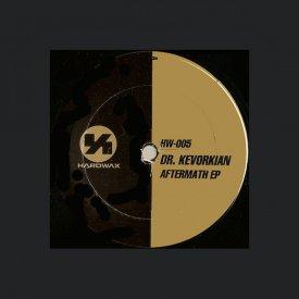 DR. KEVORKIAN / Aftermath EP (12 inch)