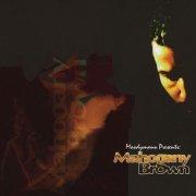 MOODYMANN / Mahogany Brown (2LP)