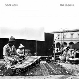 FUTURO ANTICO / Isole Del Suono (Vinyl LP)