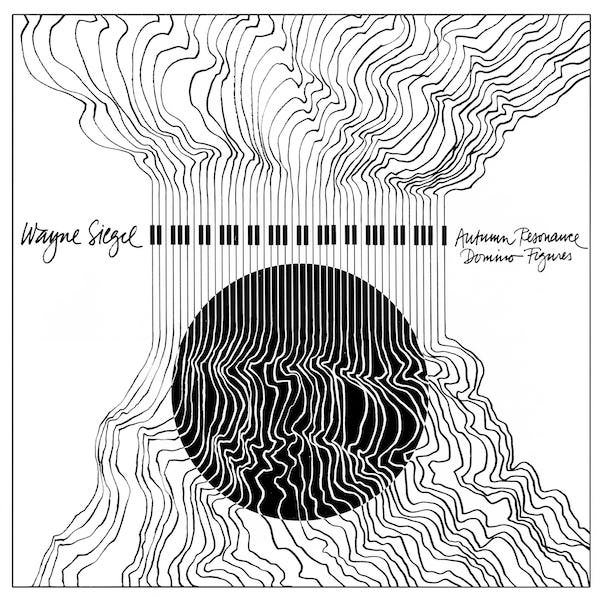 WAYNE SIEGEL / Autumn Resonance / Domino Figures (LP)
