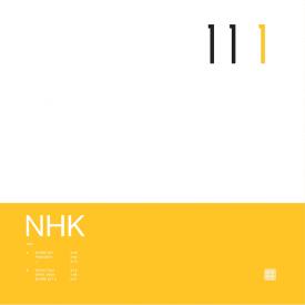 NHK / Unununium (12 inch)