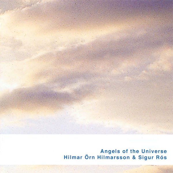 HILMAR ORN HILMARSSON & SIGUR ROS / Angels Of The Universe (CD)