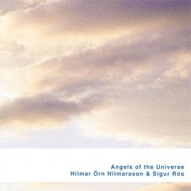 HILMAR ORN HILMARSSON & SIGUR ROS / Angels Of The Universe (CD)