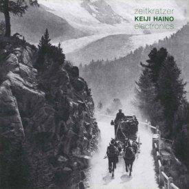 ZEITKRATZER & KEIJI HAINO / Electronics [3] (CD)