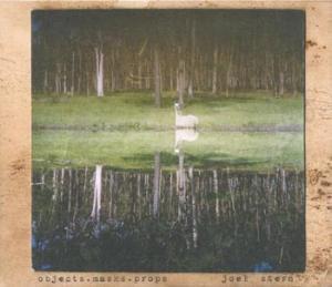 JOEL STERN / objects.masks.props (CD)