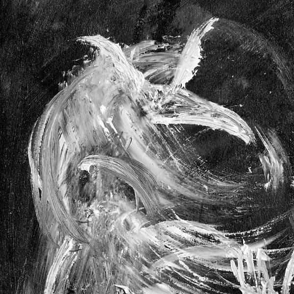 SKULLFLOWER / The Black Iron That Fell From The Sky (LP)