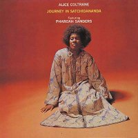 ALICE COLTRANE Featuring Pharoah Sanders / Journey In Satchidananda  (LP)