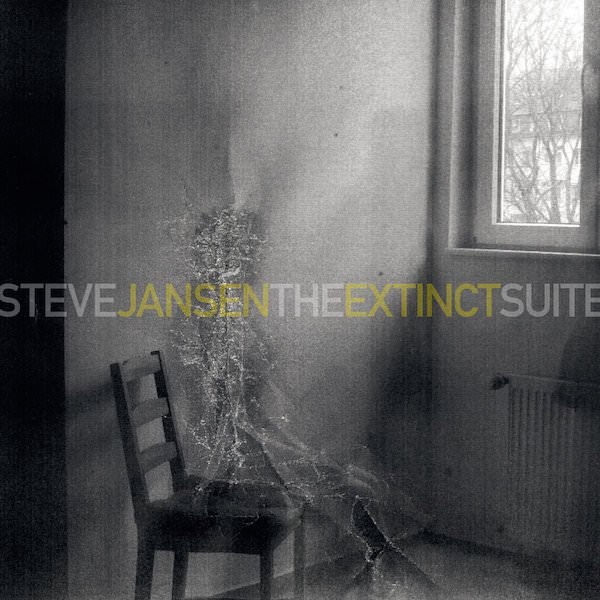 STEVE JANSEN / The Extinct Suite (CD)