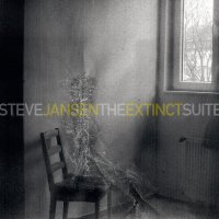 STEVE JANSEN / The Extinct Suite (CD)