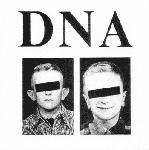 DNA / DNA On DNA (2LP)