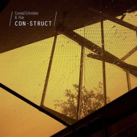 CONRAD SCHNITZLER & POLE / Con-Struct (LP+CD)