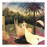 MIDORI TAKADA / Through The Looking Glass (CD/2x12