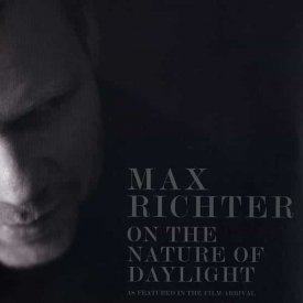 MAX RICHTER / On The Nature Of Daylight - Music From The Film Arrival (12 inch)