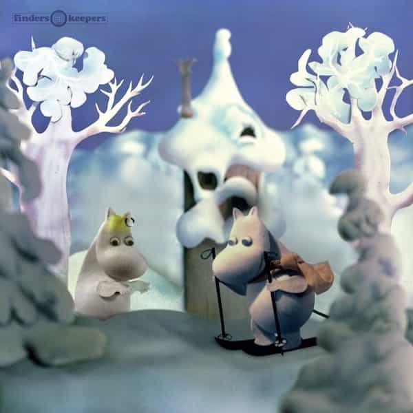 GRAEME MILLER & STEVE SHILL / The Moomins (Cassette)