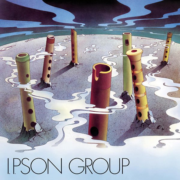 I.P. SON GROUP / I.P. Son Group (LP)