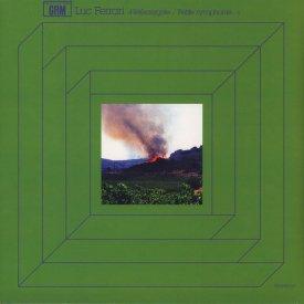 LUC FERRARI / Hétérozygote / Petite Symphonie... (LP)