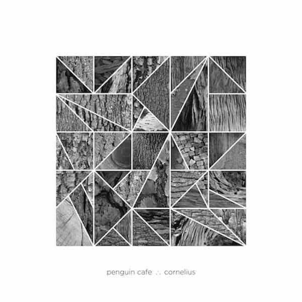 PENGUIN CAFE & CORNELIUS / Umbrella EP (12 inch)