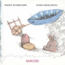 INGRID SCHMOLINER & ELENA KAKALIAGOU / Nabelóse (LP+DL)