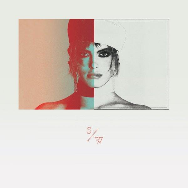 SECOND WOMAN / S/W (LP)