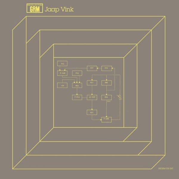 JAAP VINK / Jaap Vink (2LP)