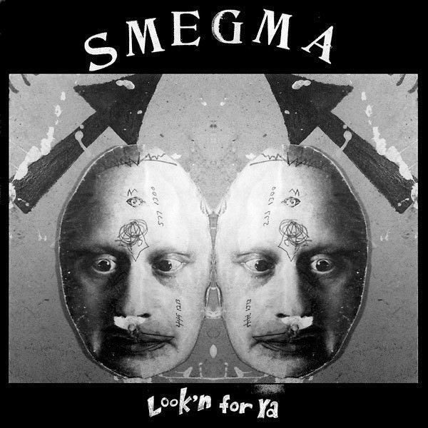 SMEGMA / Look'n for Ya (LP) - sleeve image