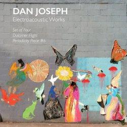DAN JOSEPH / Electroacoustic Works (2CD)