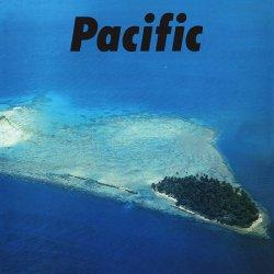 HARUOMI HOSONO, SHIGERU SUZUKI & TATSURO YAMASHITA / Pacific (LP)