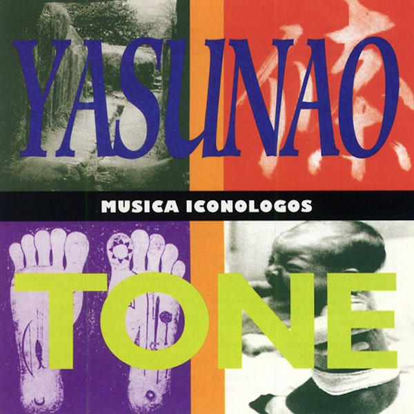 YASUNAO TONE (刀根 康尚) / Musica Iconologos (CD)