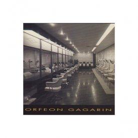 ORFEON GAGARIN / Contestacion Capilar (CD)