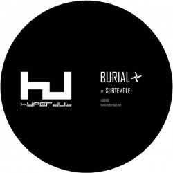 BURIAL / Subtemple / Beachfires (10 inch)