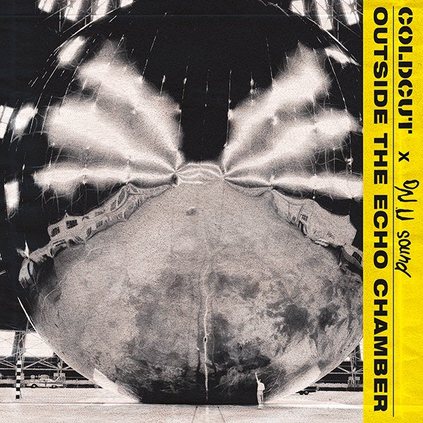 COLDCUT x ON-U SOUND / Outside The Echo Chamber (8x7