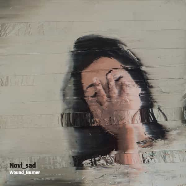 NOVI_SAD / Wound_Burner (CD)