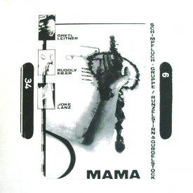 Schimpfluch-Gruppe | Runzelstirn & Gurgelstøck / Mama (Das Fest) (LP)