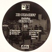 XO PROJECT Featuring GENO XO / XO Project (12 inch)