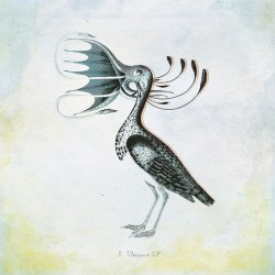 R VINCENZO / EP (12 inch)