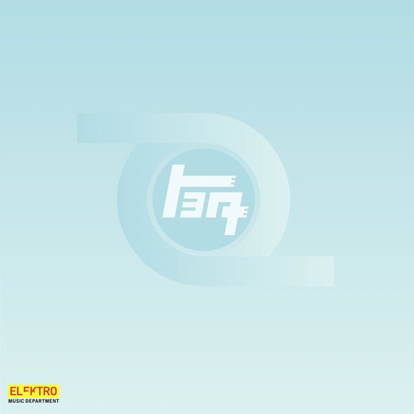 MIKA VAINIO / Reat (LP) - sleeve image