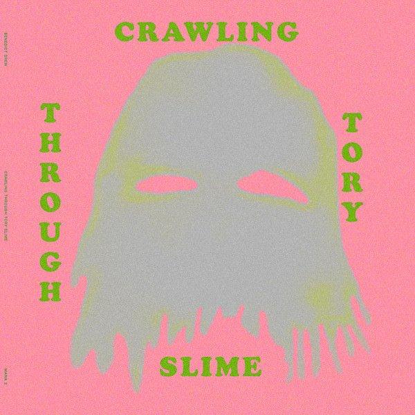BENEDICT DREW / Crawling Through Tory Slime (LP)