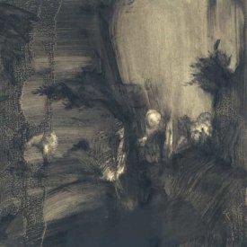 ELODIE / Balayes De La Main Du Hasard (LP)