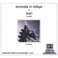 TOMCATS IN TOKYO & ISAN / Untitled (3inch CD)