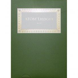 ATOM TM / Liedgut (CD)