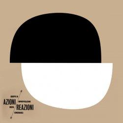 GRUPPO DI IMPROVVISAZIONE NUOVA CONSONANZA / Azioni/Reazioni 1967-1969 (Box Set)
