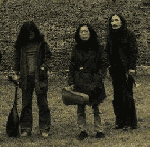 TAJ MAHAL TRAVELLERS (タージ・マハル旅行団) / Live in Stockholm 1971 (CD)