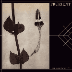 PRURIENT / The Black Post Society (CD)