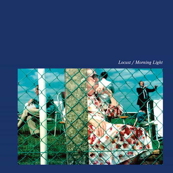 LOCUST / Morning Light (2LP)