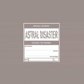COIL / Astral Disaster - Second Edition (CD)