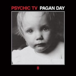 PSYCHIC TV / Pagan Day (LP)
