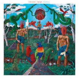 ELECTRIC EGYPT / Exotica (LP)