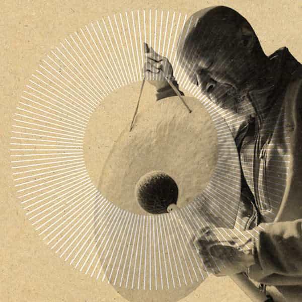 LARAAJI / Sun Gong (12 inch)