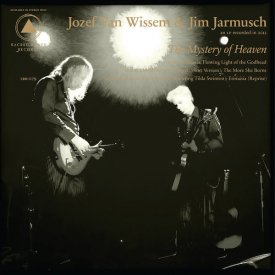 JOZEF VAN WISSEM & JIM JARMUSCH / The Mystery Of Heaven (LP)