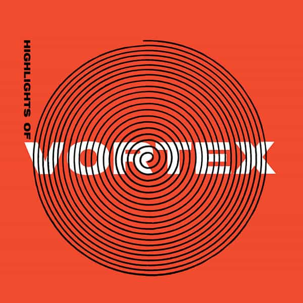 Various / Highlights Of Vortex (LP)